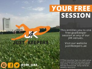 FREE SESSION WITH GLOVES